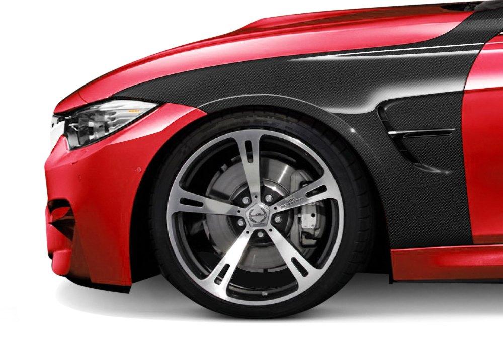 Custom Fenders | Carbon Fiber, Fiberglass, Urethane – CARiD com