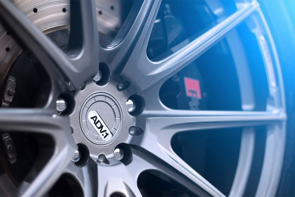 Inch Rims Custom Wheel And Tire Packages At CARiDcom - Audi car tires