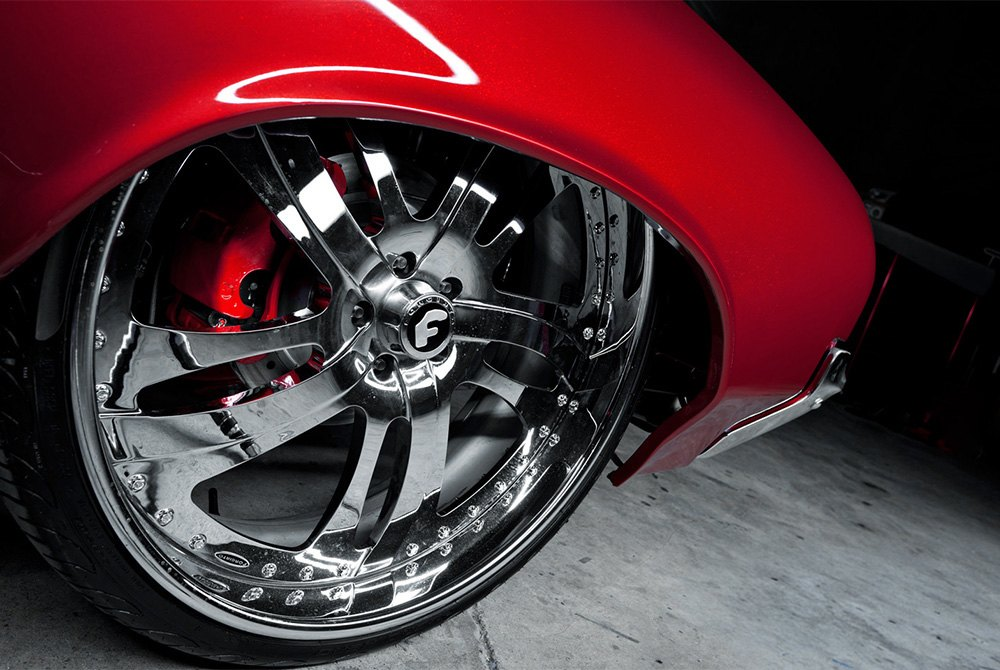 17 Inch Rims Custom 17 Wheel And Tire Packages At