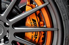 ADV.1 5-21 SL 20 inch Wheels on Mazda R8
