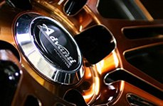 Advanti Racing M8504 20 inch Wheels