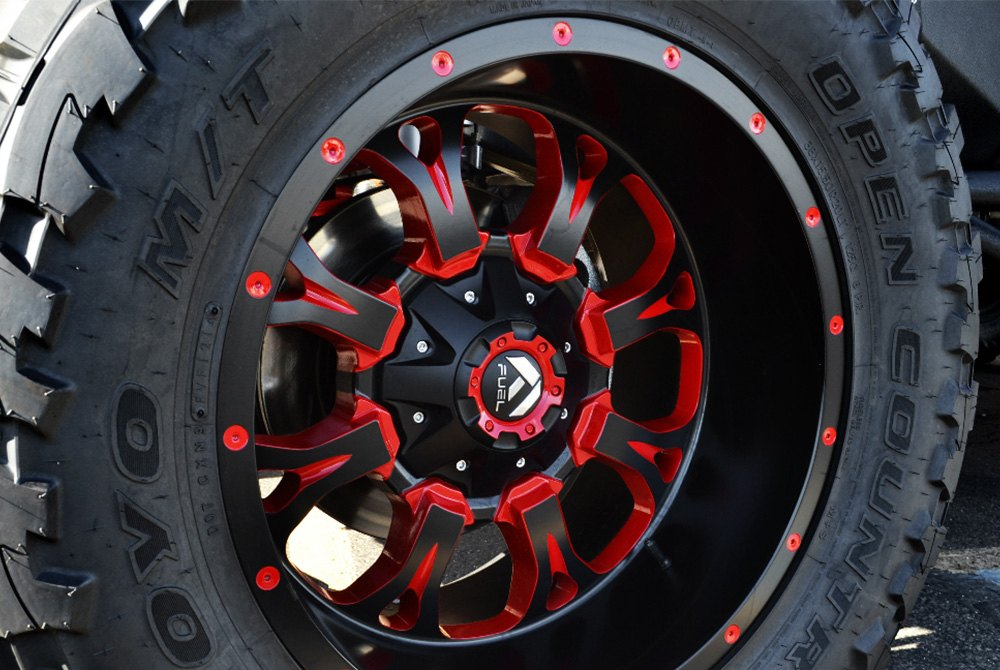 Rims Inch Custom 28 : Inch rims custom quot wheel and tire packages at carid