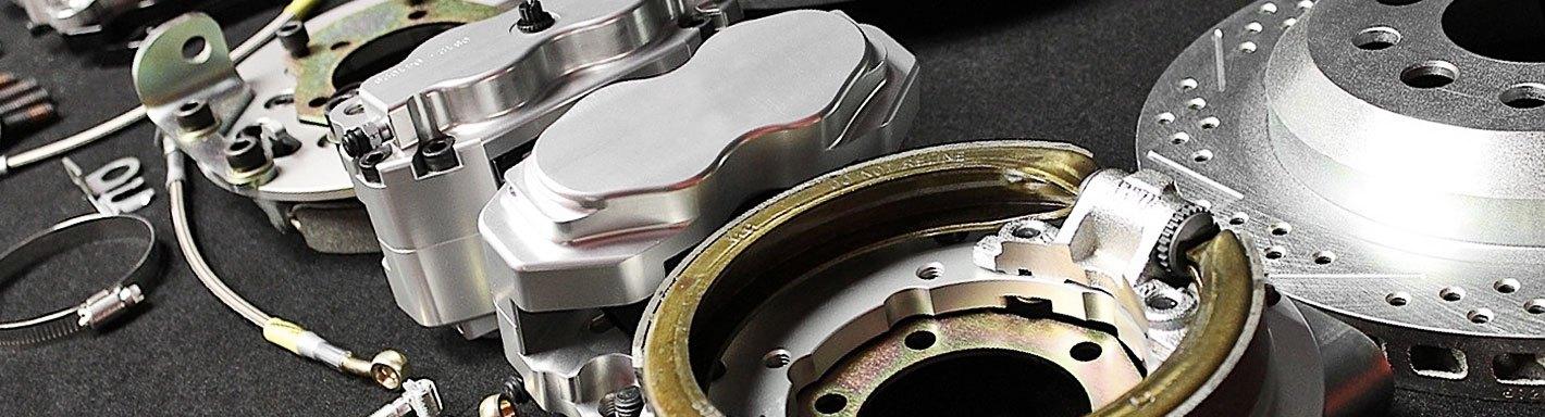 Ford Ranger Disc Brake Conversion Kits — CARiD com