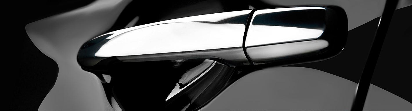 Gmc Sonoma Chrome Trim