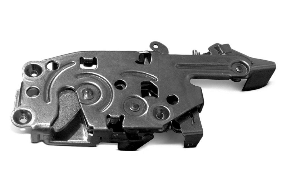Door locks components cylinders latches actuators for Door latch carid
