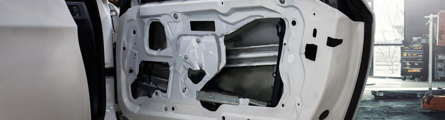 1995 Jeep Grand Cherokee Replacement Door Shells Skins