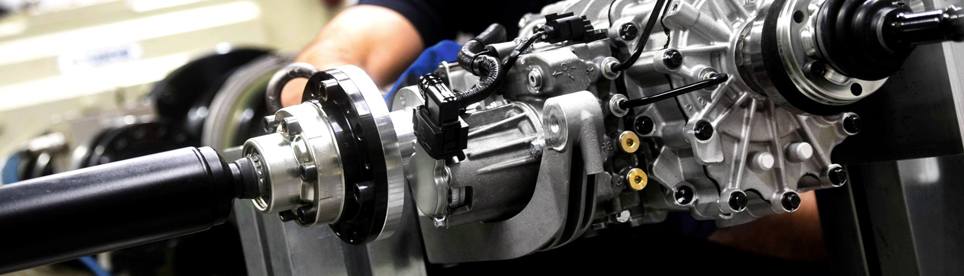 Driveline Parts | Axles, Hubs, CV-Joints, Driveshafts