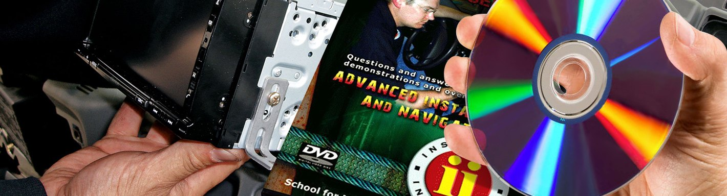 DVD Training Videos