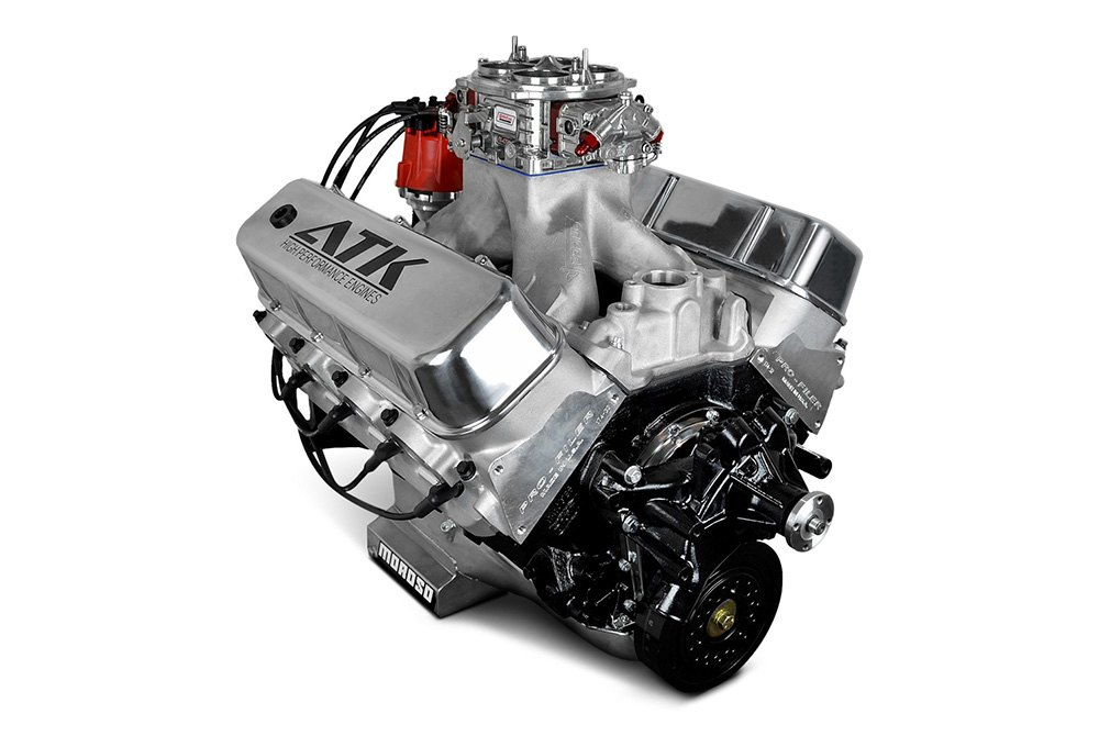 Performance Engine Assemblies | Crate Engines, Powertrains – CARiD com