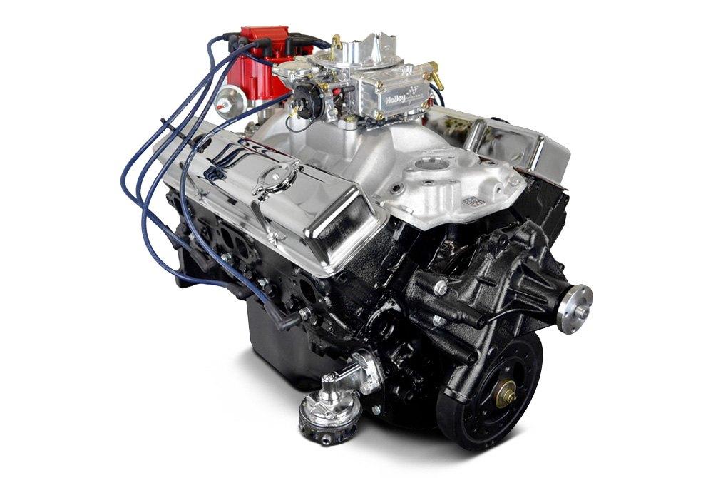 Performance Engine Assemblies | Crate Engines, Powertrains – CARiD com