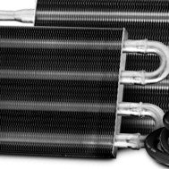 Engine Oil Cooler with Hose