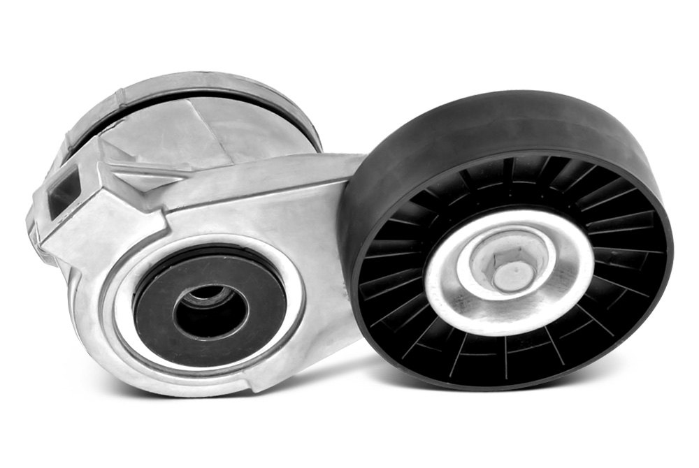 Replacement Engine Pulleys | Tensioners, Idlers, Decouplers