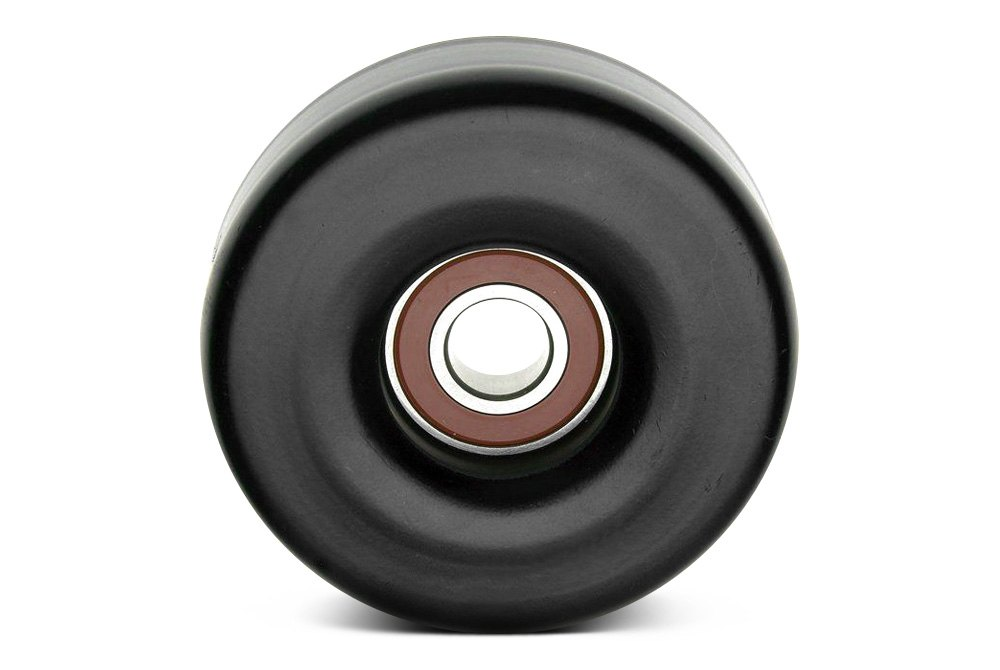 Pulley Tensioner Noise : Replacement engine pulleys tensioners idlers decouplers