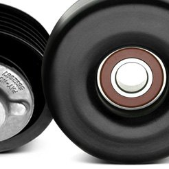 Gates® -  Smooth Pulley Drive Belt Idler Pulley