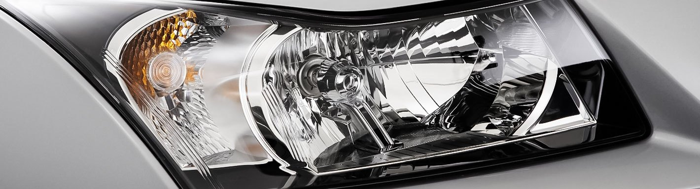 Jeep Utility Headlights - 1960