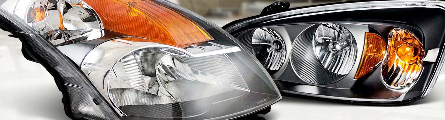 Ford F-350 Headlights - 2010
