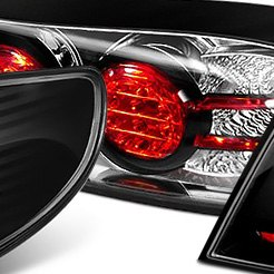 Stylish Euro Tail Lights