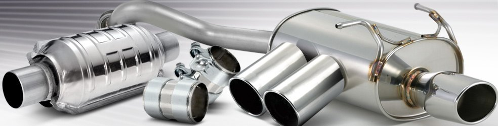 Bosal Exhaust Parts