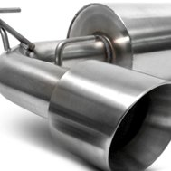 Replacement Exhaust Muffler