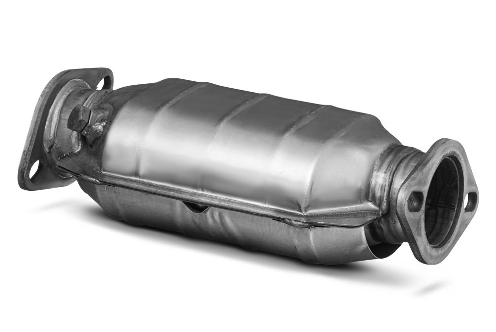 Replacement Exhaust Parts | Mufflers, Pipes, Catalytic Converters