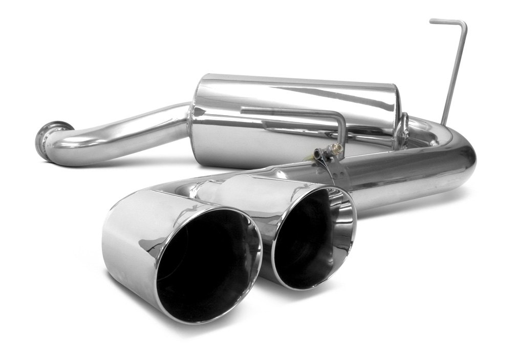 Performance Exhaust Systems >> Complete Performance Exhaust Systems Cat Back Sound