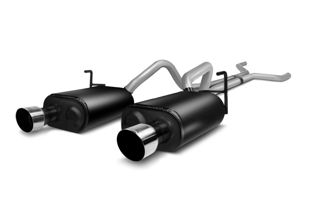Complete performance exhaust systems cat back sound street race flowmaster american thunder exhaust system solutioingenieria Image collections