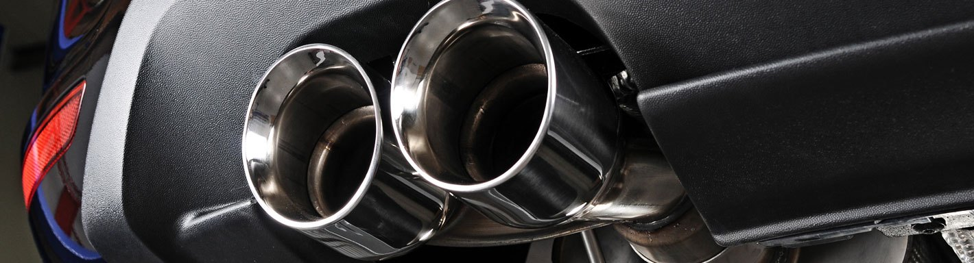 Mitsubishi Performance Exhaust Systems