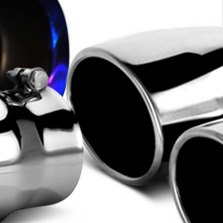 Performance Exhaust Tip