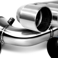High Performance Exhaust System