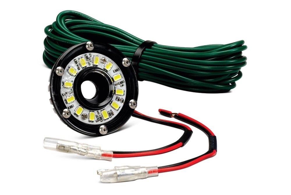 Exterior LED Lighting | Custom Color Lights & Kits – CARiD.com