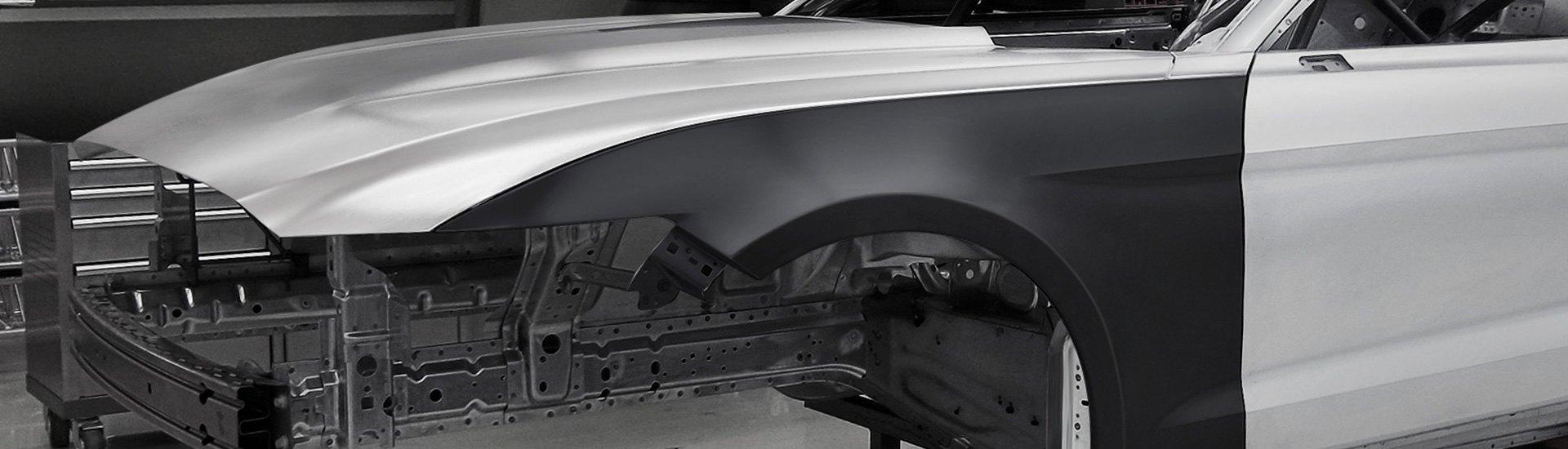 Replacement Fenders | Panels, Moldings, Trim, Inner Fenders