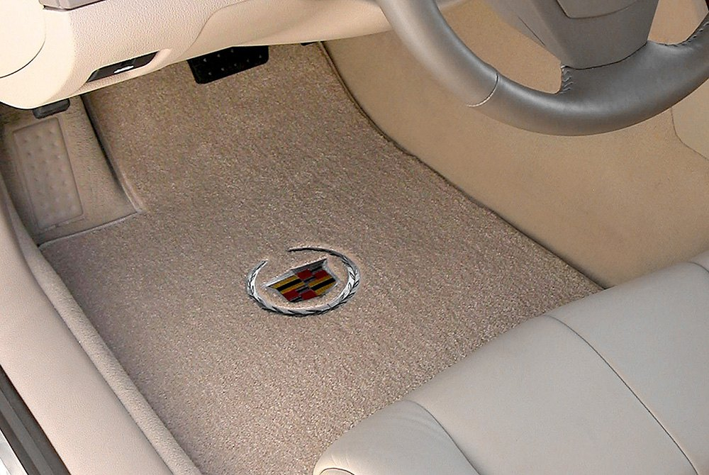 Stock Interiors Carpet Installation