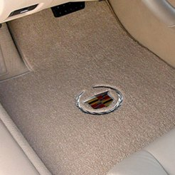 Lloyd Custom Floor Mats