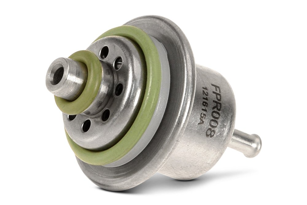 mazda 2 fuel pressure regulator