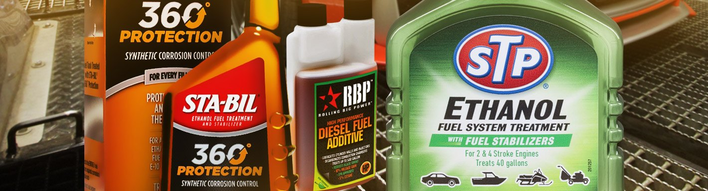 Fuel System Lubricants