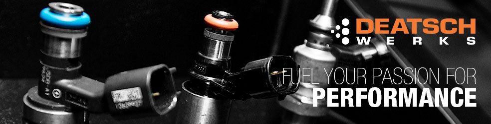 Performance Fuel Systems