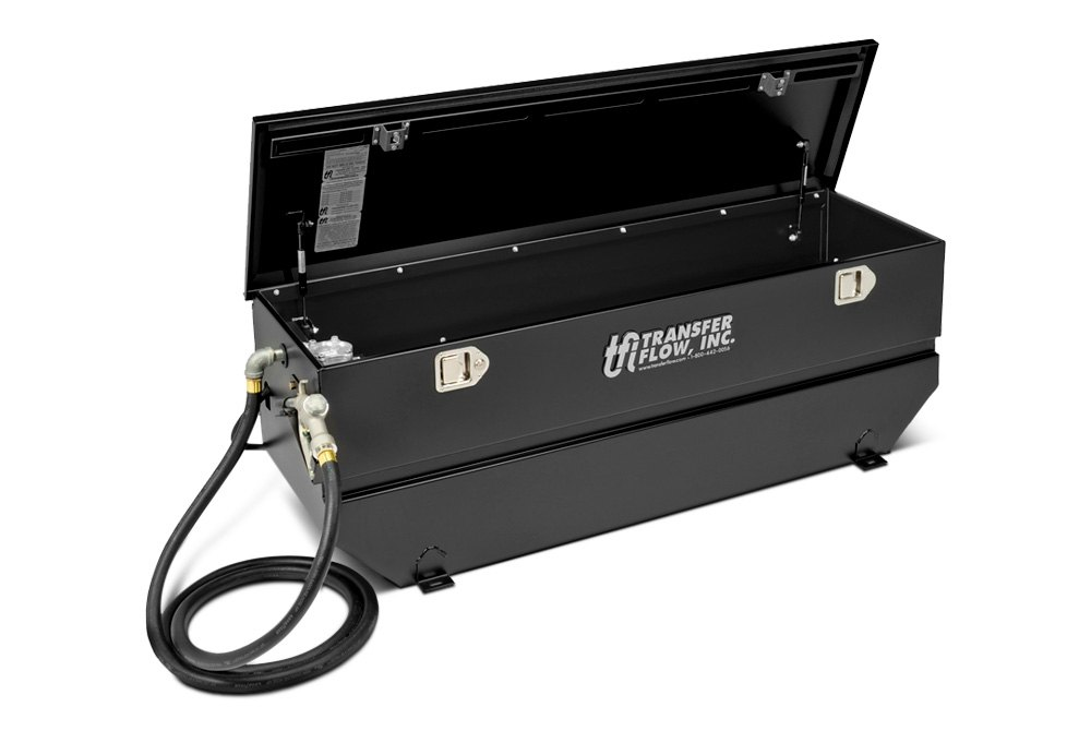 Tool Box For Truck Bed >> Truck Bed Fuel Transfer Tanks | Gas, Diesel, Auxiliary Tanks, Pumps