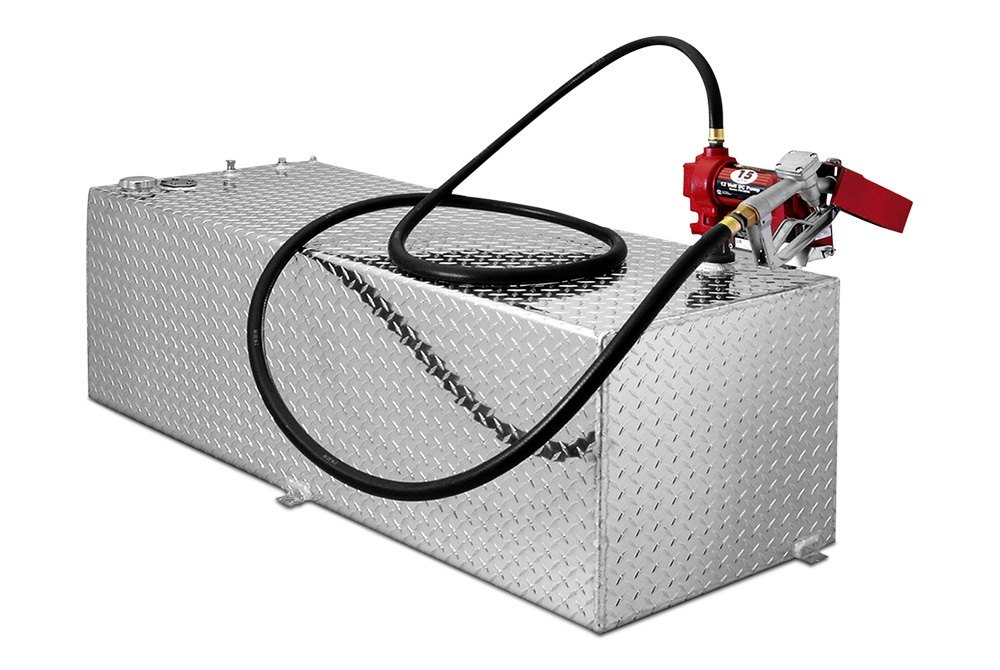 Truck Bed Fuel Transfer Tanks | Gas, Diesel, Auxiliary Tanks