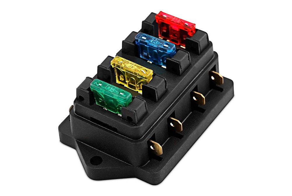 fuses holders circuit breakers at carid