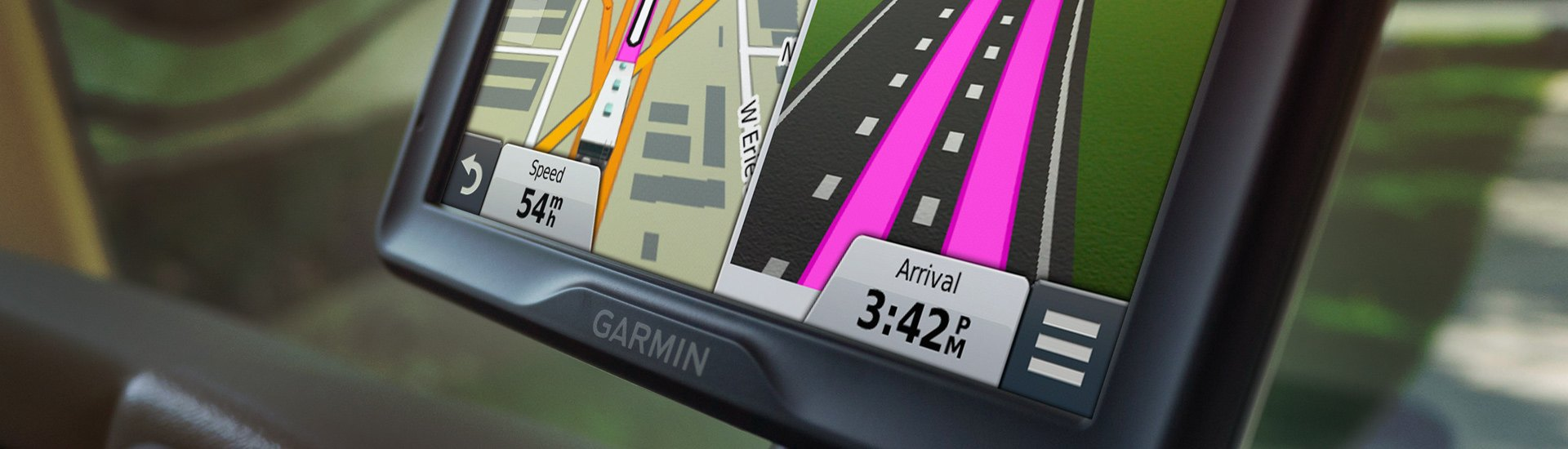 GPS Navigation Systems | Navigators, Mounts, Accessories — CARiD com