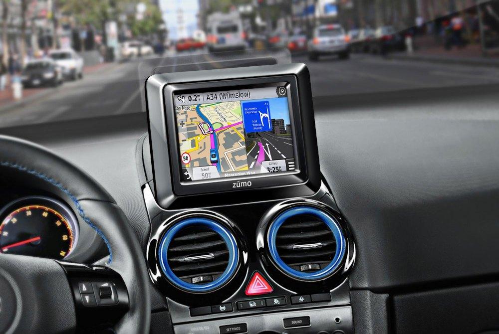 Garmin Navigation Systems For Cars : Car gps systems garmin tom magellan