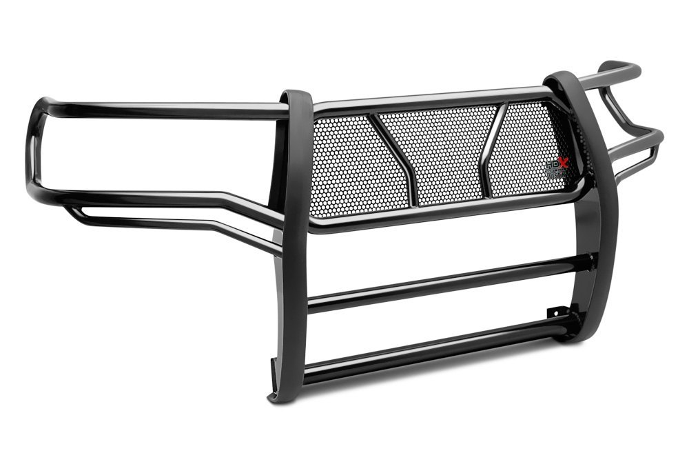 Grille Guards | Bull Bars | Push Bars | Bumper & Light Guards