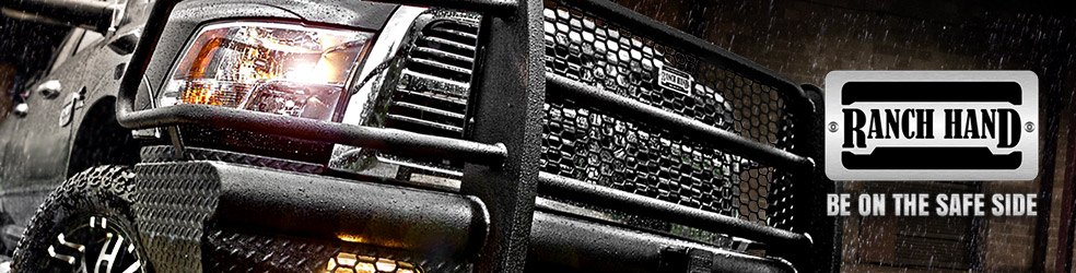 Westin Off-Road Grille Guard