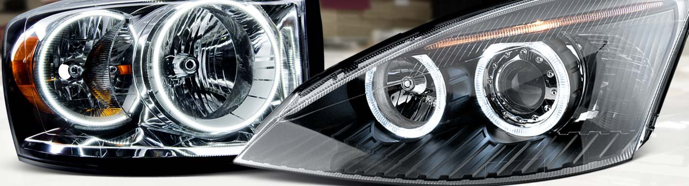 Ford Headlights