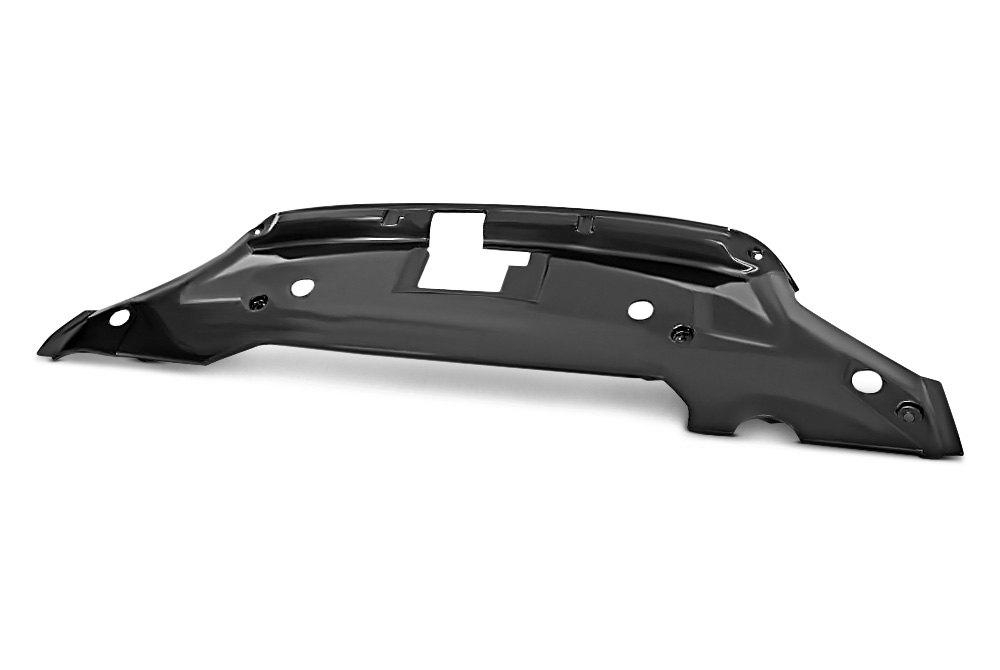 Replacement Radiator Covers : Under hood radiator covers — carid