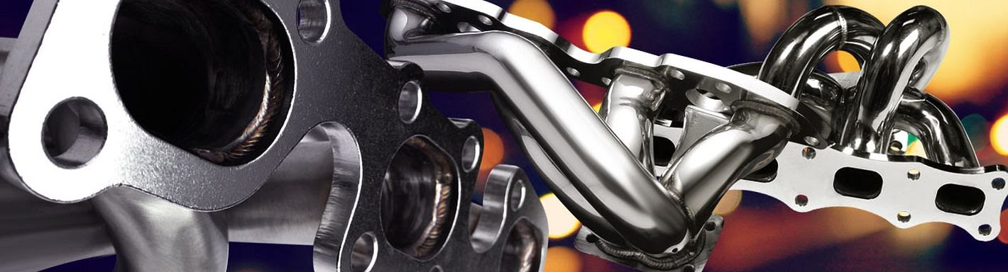 Dodge Dakota Performance Exhaust Systems - 2005