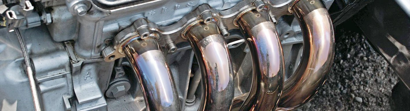 Gmc Sprint Performance Exhaust Systems