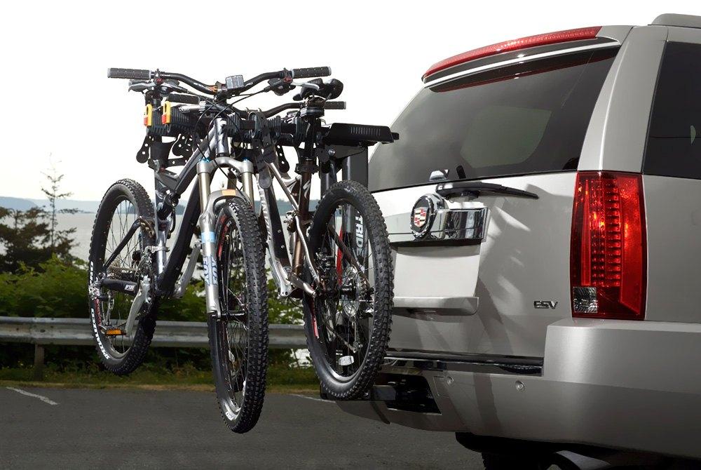 bike rack for suv roof