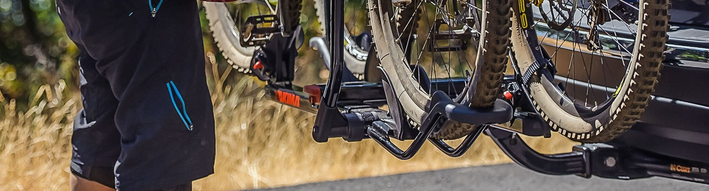 Hitch Mount Bike Racks