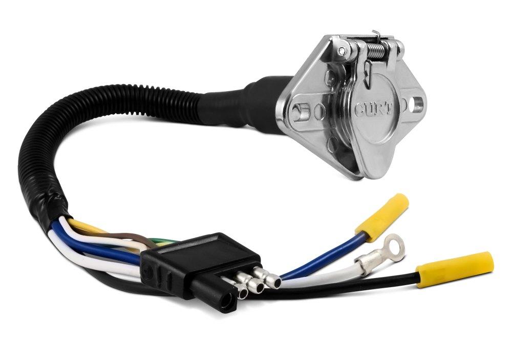 Trailer Hitch Wiring  U0026 Electrical